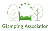 Member of The Glamping Association
