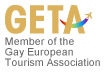 Country Glamping Holidays proud member of GETA
